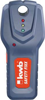 SAFETY-FIXX Voltage,metal and stud detector