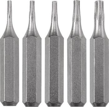 MICRO BITS, 28 mm, 5-tlg.