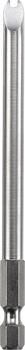 SAFETY Spanner Bits, 100 mm