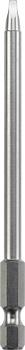 SAFETY ROBERTSON Bits, 100 mm