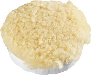 Bonete de pulir, piel de cordero