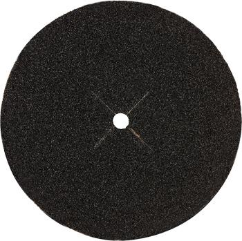 Schleifpapier-Scheiben HOLZ & METALL, Korund, Ø 125 mm