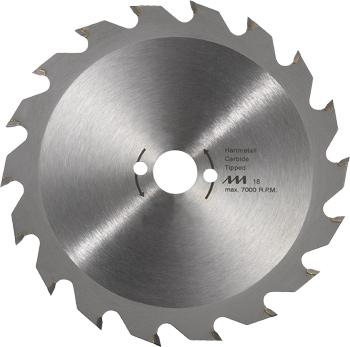 Kreissägeblatt für Handkreissägen ø 130 mm