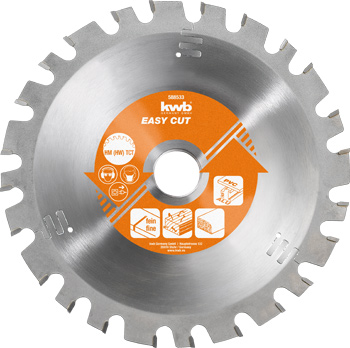 Circular saw blades for hand held circular saws Ø 150 up to Ø 230 mm