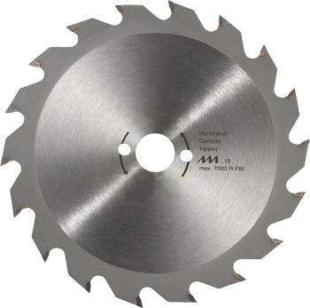 Kreissägeblatt für Handkreissägen ø 150 mm