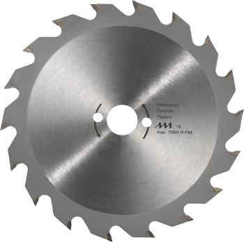 Kreissägeblatt für Handkreissägen ⌀ 127 bis 230 mm