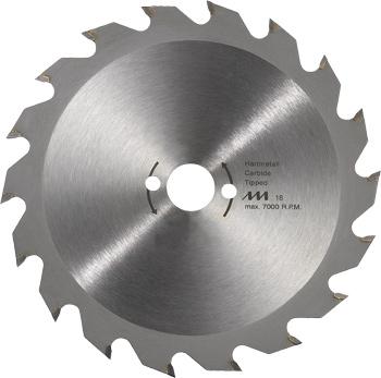 Kreissägeblatt für Handkreissägen ø 190 mm