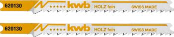Stichsägeblätter, Holzbearbeitung, HCS