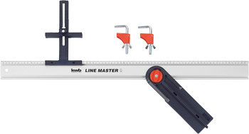 LINE MASTER juego profesional, 5 pzs.
