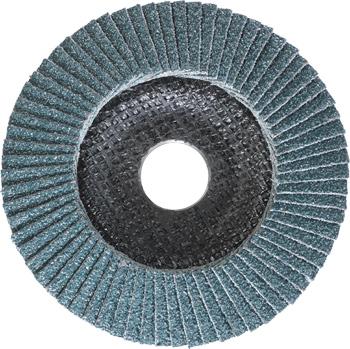 CUT-FIX® Schleifmop, Lamellenschleifteller, Metallbearbeitung