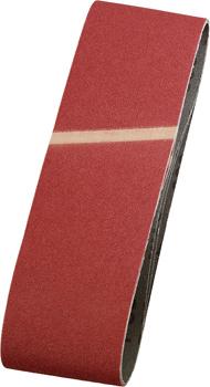 Schleifbänder, HOLZ & METALL, Edelkorund, 75 x 533 mm