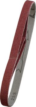 Schleifbänder, HOLZ & METALL, Edelkorund, 13 x 457 mm