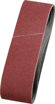 Schleifbänder, HOLZ & METALL, Edelkorund, 40 x 303 mm