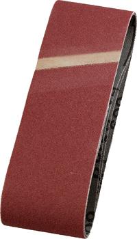 Schleifbänder, HOLZ & METALL, Edelkorund, 60 x 400 mm
