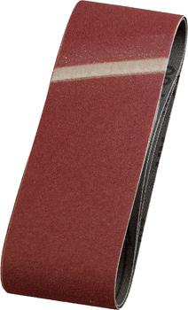 Schleifbänder, HOLZ & METALL, Edelkorund, 65 x 410 mm