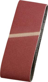 Schleifbänder, HOLZ & METALL, Edelkorund, 75 x 457 mm