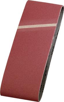 Schleifbänder, HOLZ & METALL, Edelkorund, 105 x 620 mm