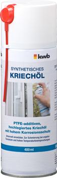 Kriechöl synthetisch