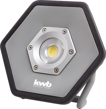 Projecteur hexagonal kwb
