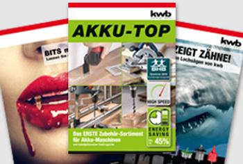 Bild - kwb-novità