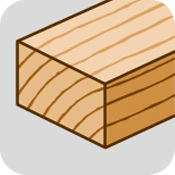 Zacht hout