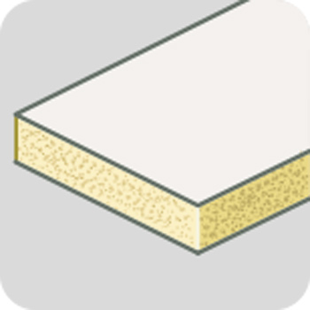Lichte bouwmaterialen
