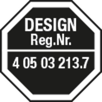 Design_RegNr