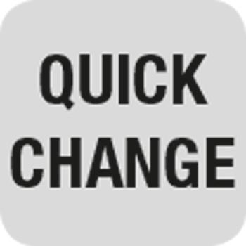 QuickChange_Schriftzug