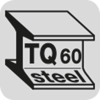 TQ60 steel