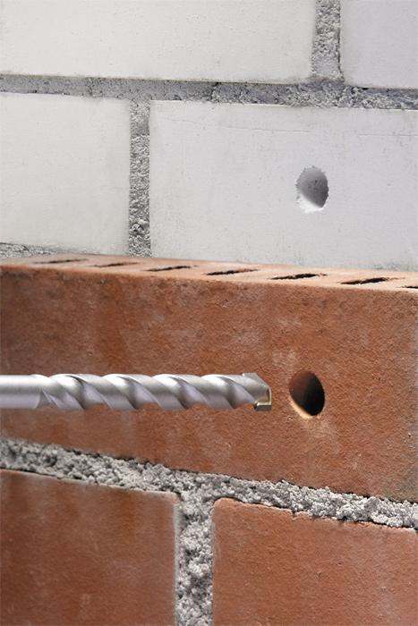 steinbohrersatz hartmetallbest ckt 5 und 8 tlg beton steinbohrer bohrer. Black Bedroom Furniture Sets. Home Design Ideas