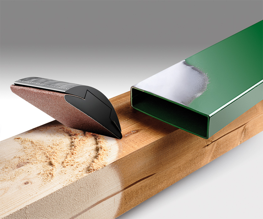 schleifpapier holz metall korund schleifpapier bogen. Black Bedroom Furniture Sets. Home Design Ideas