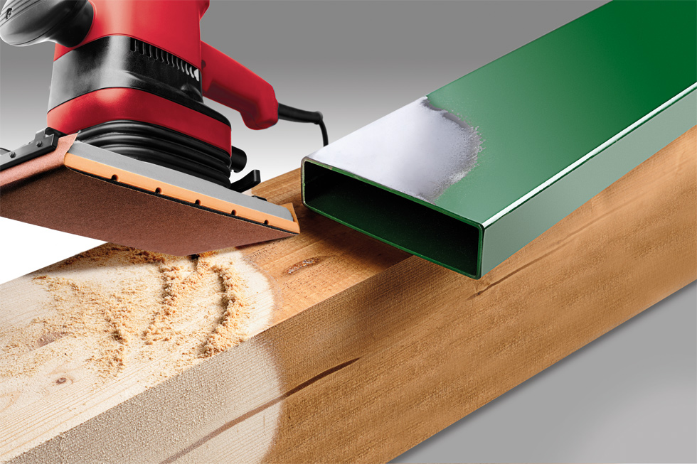 lack von metall entfernen treppengel nder holz lack. Black Bedroom Furniture Sets. Home Design Ideas