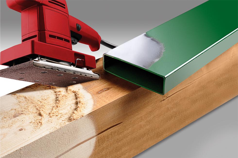 quick stick schleifstreifen holz metall edelkorund 93 x 186 mm schleifstreifen. Black Bedroom Furniture Sets. Home Design Ideas